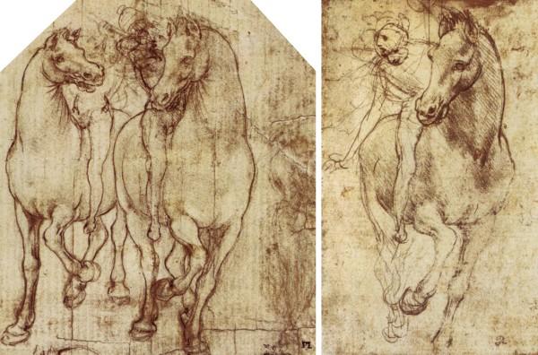 The Bronze Horse