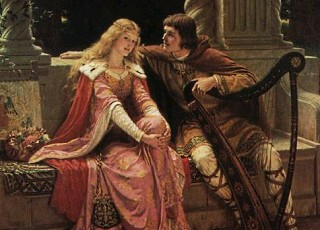 an analysis of the art of courtly love rules Andreas capellanus was the twelfth century author of a treatise commonly titled de amore (about love), also known as de arte honeste amandi, for which a possible english translation is the art of courtly love.